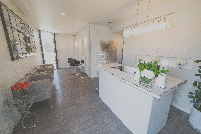 OC Lash Loft Studio Image